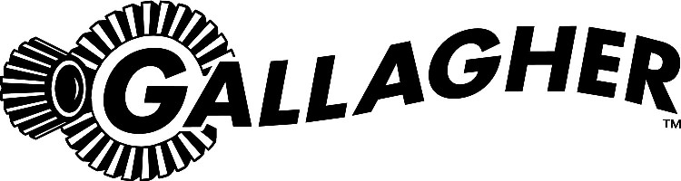 Gallagher Logo_Black